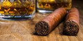Rum und Zigarren