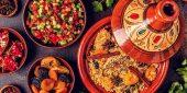 Afrikanisch-Mediterrane Küche